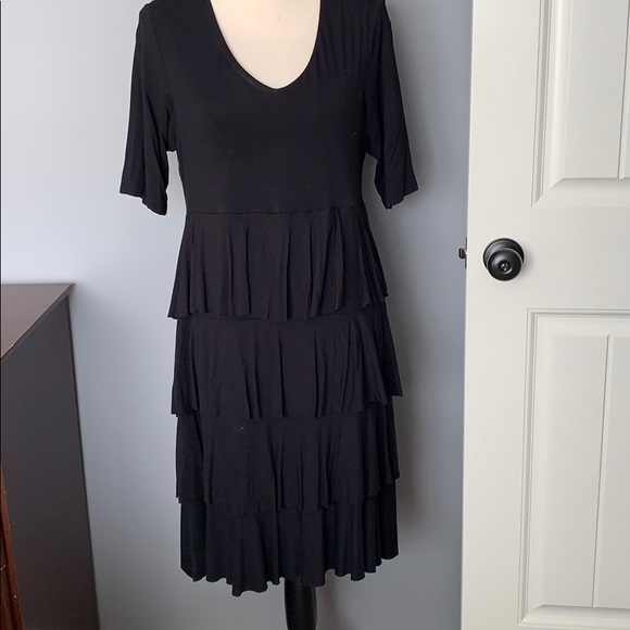 Style & Co Dresses & Skirts - Size large women's black dress